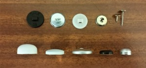 buttons, buttonholes, covered buttons, dmbuttons